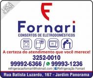 FORNARI REFRIGERAÇÃO