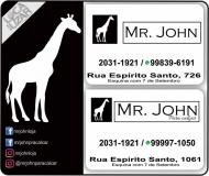 MR. JOHN LOJA