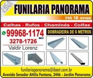 PANORAMA FUNILARIA