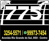 775 ORIGINAL LOJA