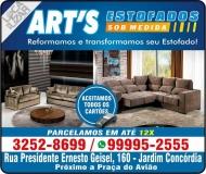 ART'S ESTOFADOS / ESTOFARIA