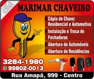 MARIMAR CHAVEIRO