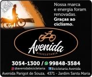 AVENIDA BICICLETARIA