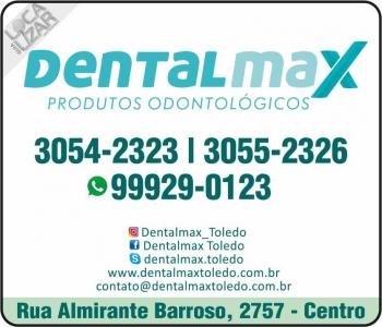 DENTALMAX PRODUTOS ODONTOLÓGICOS