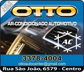 OTTO AR-CONDICIONADO AUTOMOTIVO