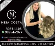STUDIO NEIA COSTA SALÃO DE BELEZA