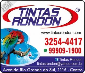 RONDON TINTAS