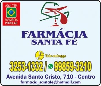 SANTA FÉ FARMÁCIA