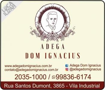 ADEGA DOM IGNACIUS VINHOS EM TOLEDO PR