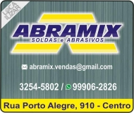 ABRAMIX SOLDAS E ABRASIVOS