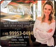PAULA PALUDO MAKE-UP MAQUIAGEM