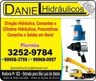 DANIEL HIDRÁULICOS