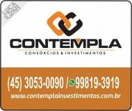 CONTEMPLA CONSÓRCIOS / INVESTIMENTOS