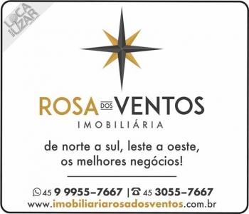 ROSA DOS VENTOS IMOBILIÁRIA / CORRETORA DE IMÓVEIS