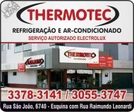 THERMOTEC REFRIGERAÇÃO / AR-CONDICIONADO