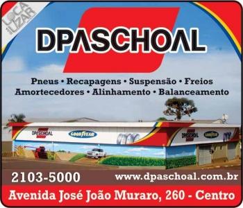DPASCHOAL PNEUS E AUTOCENTER