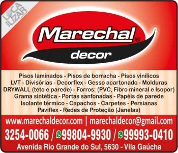 MARECHAL DECOR DECORAÇÕES