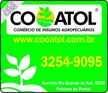 COOATOL COMÉRCIO DE INSUMOS AGROPECUÁRIOS