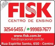FISK ESCOLA DE IDIOMAS