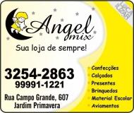 ANGEL MIX LOJA