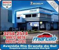 MARCÃO AUTOMECÂNICA