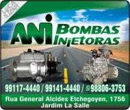 ANIBOMBAS CONSERTO DE BOMBAS INJETORAS EM TOLEDO PR