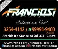 FRANCIOSI MULTIMARCAS VEÍCULOS