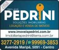 PEDRINI IMOBILIÁRIA / CORRETORA DE IMÓVEIS