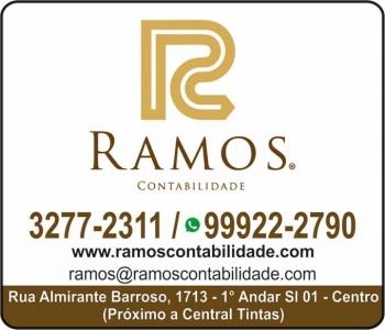 RAMOS CONTABILIDADE ESCRITÓRIO CONTÁBIL
