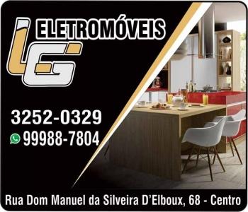 LG ELETROMÓVEIS