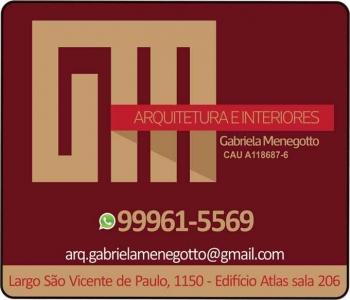 GM ARQUITETURA E INTERIORES