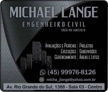 MICHAEL LANGE ENGENHARIA CIVIL