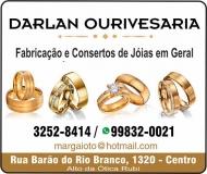 DARLAN OURIVESARIA