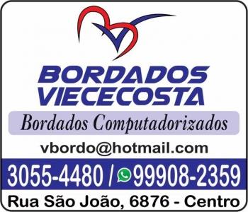 VIECECOSTA BORDADOS COMPUTADORIZADOS