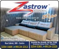 ZASTROW ESTOFADOS / ESTOFARIA / TAPEÇARIA