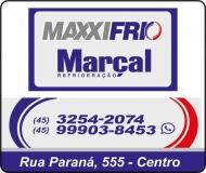 MAXXIFRIO MARÇAL REFRIGERAÇÃO