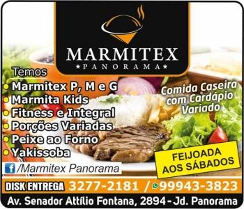PANORAMA / DISK MARMITEX
