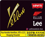 YELLOW BOUTIQUE LOJA