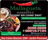 MALLAGUETA / DISK MARMITEX