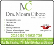 CLÍNICA DRA. MOARA CIBOTO