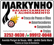 MARKYNHO AUTOCENTER