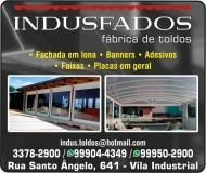 INDUSFADOS FÁBRICA DE TOLDOS