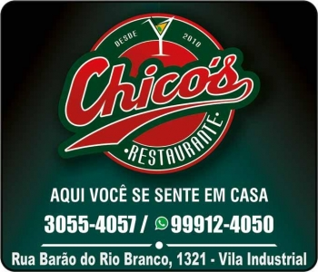 CHICO'S BAR RESTAURANTE