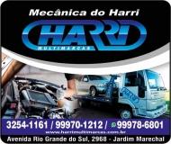 HARRI MULTIMARCAS MECÂNICA E SERVIÇOS DE GUINCHO HARI