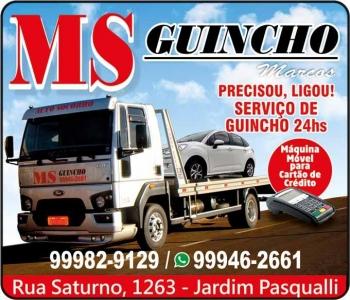 MS GUINCHO AUTOSSOCORRO