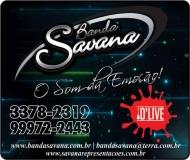 BANDA SAVANA / BANDA D'LIVE