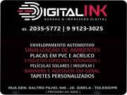 Cartão: DIGITAL INK BUREAU E IMPRESSÃO DIGITAL COMUNICAÇÃO VISUAL
