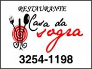 Restaurante Casa da Sogra
