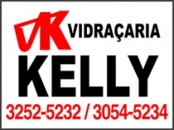 Vidracaria Kelly