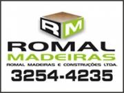 Romal Madeiras